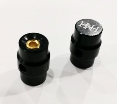 Lock Screws for EE Brakes One pair (H&H)