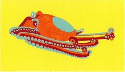 Frank's Octopus