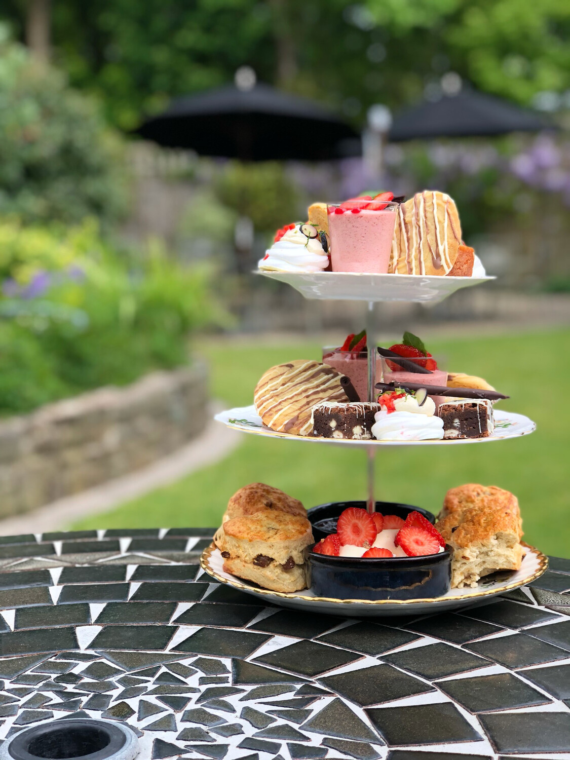 AFTERNOON TEA - BOXED