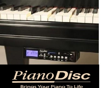 Kaps & Piano Disc Flash System