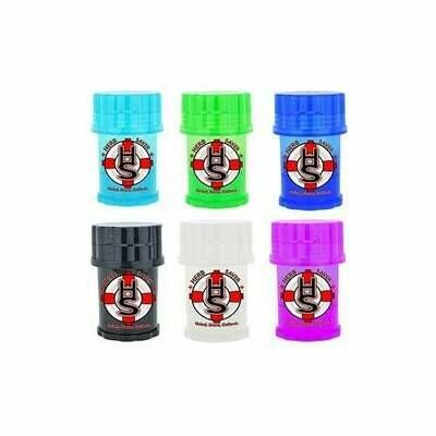 Herb Saver Grinder