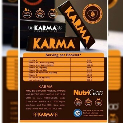 Karma Nutri Gloo KS Papers(33's)