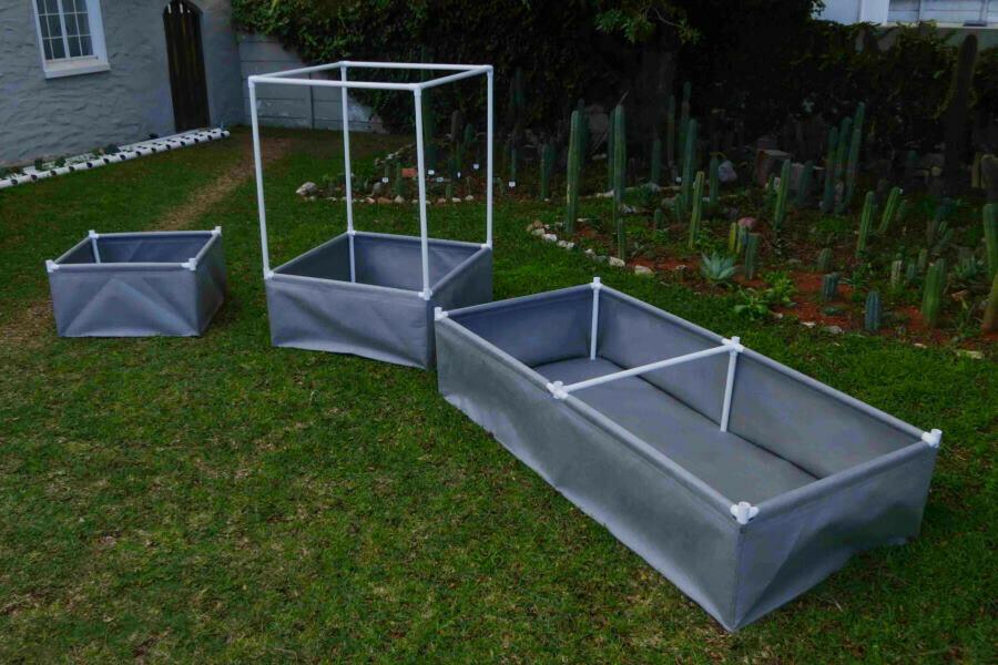 PlantMatter Raised Grow Beds - 550L