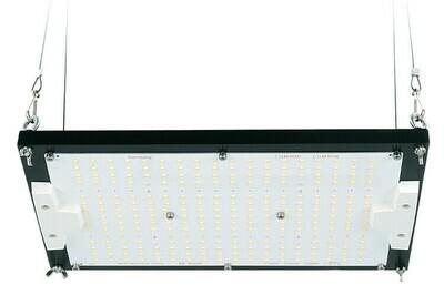 Kingbrite Quantum Board LED/UV Grow Light - 120W, Lm301H, 3500K