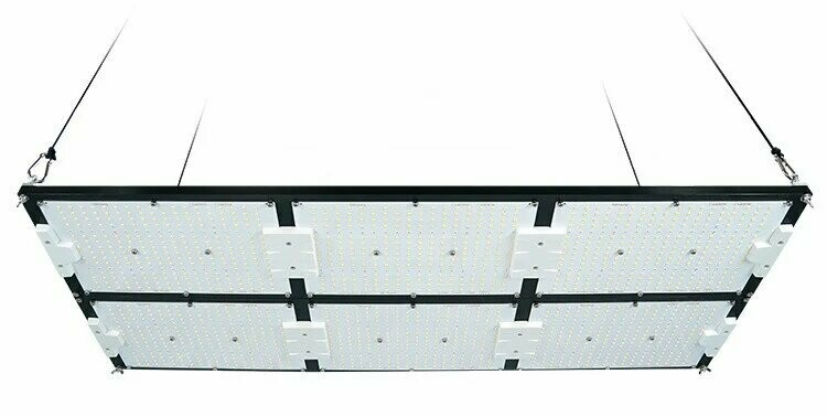 Kingbrite Quantum Board LED/UV Grow Light - 600W, Lm301H, 3500K
