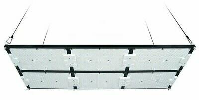 Kingbrite Quantum Board LED/UV Grow Light - 600W, Lm301H, 3500K