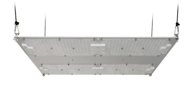 Kingbrite Quantum Board LED/UV Grow Light - 480W, Lm301H, 3500K