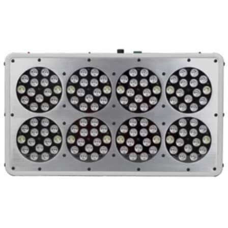 Apollo 8 Full Spectrum LED Grow Light - 360W (256W True)