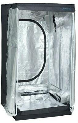 Series 3 Grow Tent - 120 x 120 x 220 cm