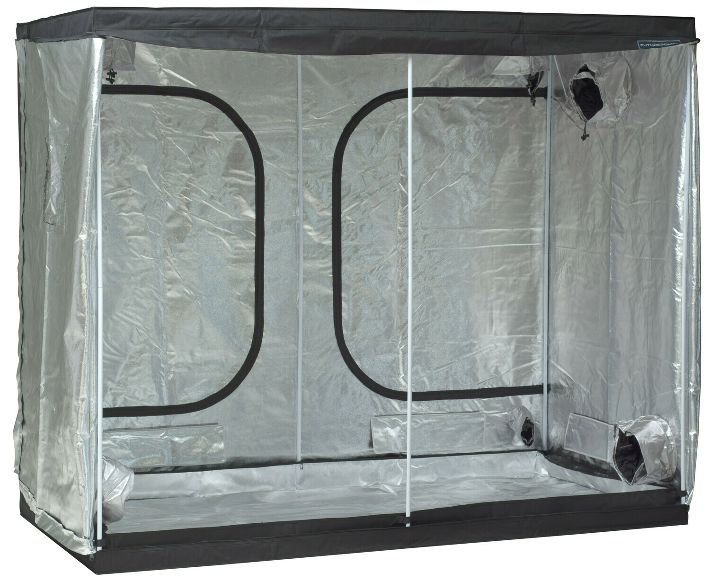 Series 3 Grow Tent - 240 x 120 x 220 cm
