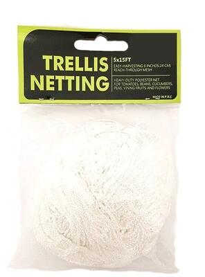 Trellis Netting - 1.5m x 4.5m