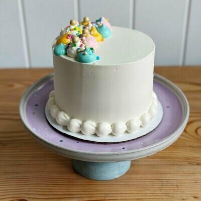 Funfetti Cake, 6-inch