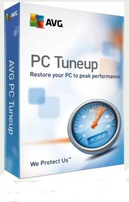 Download and Install AVG PC Tune- Up no yearly fee. Only