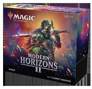 MTG - Modern Horizons 2 - Bundle