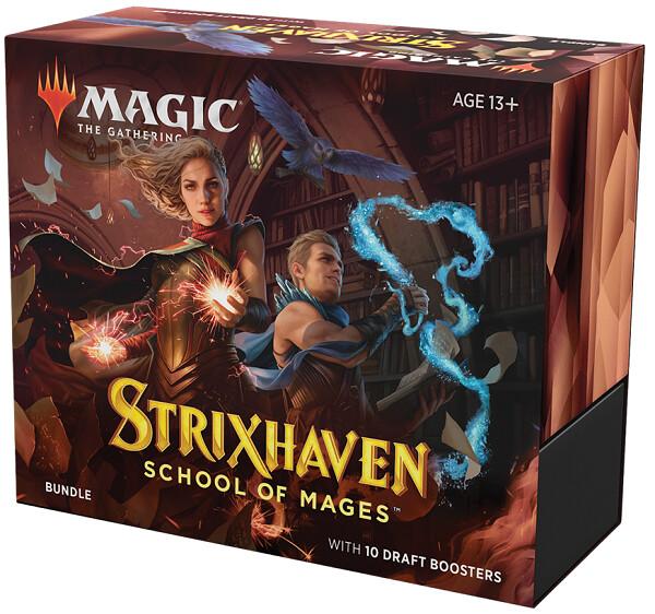 MTG - Strixhaven - Bundle