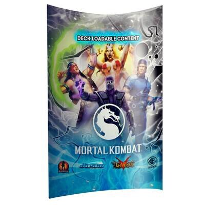 UFS - Mortal Combat - DLC Pack