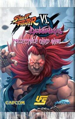 UFS - Street Fighter vs. Darkstalkers - Booster Pack