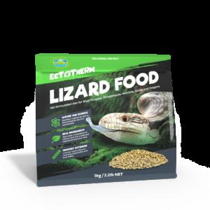 Vetafarm Lizard Food