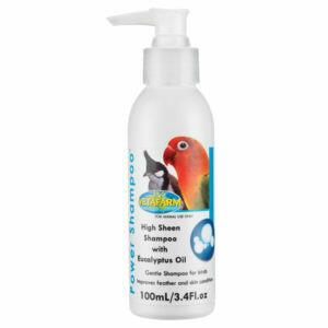 Vetafarm Power Shampoo