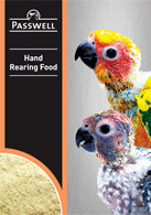 Passwell Hand Rearing mix