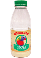 Wombaroo Nectar Shake N Make 100g