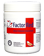 Passwell Factor Red Colour Enhancer Concentrate