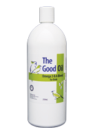 Passwell Good Oil for Birds