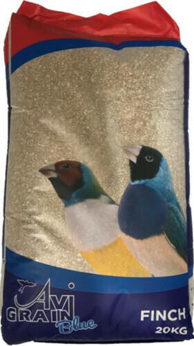 Avigrain Finch Blue