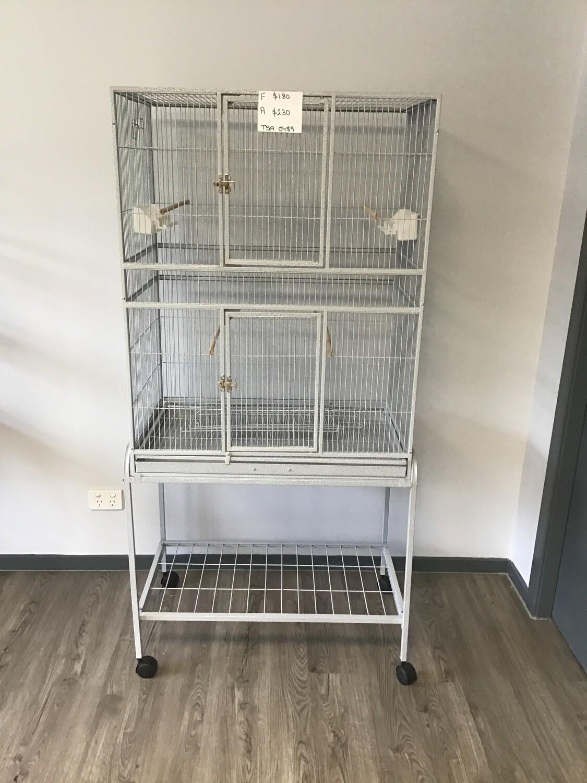 TSA Bird Cage 0489