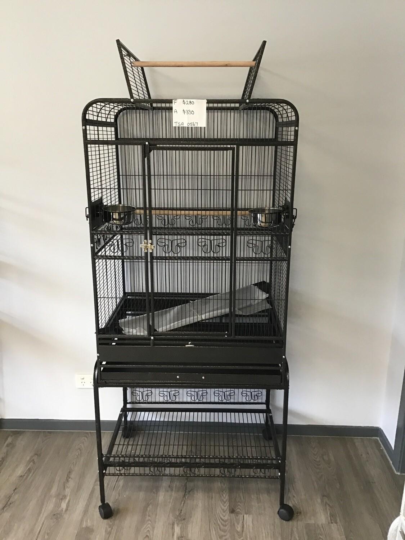 TSA Bird Cage 0567