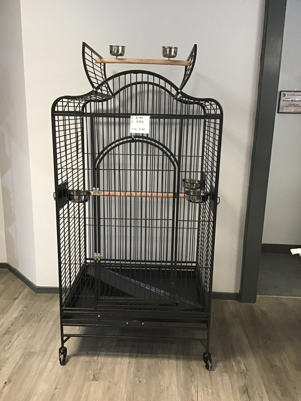 TSA Bird Cage 0787