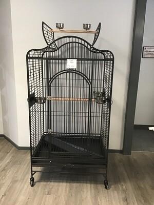 Bird Cage 0787