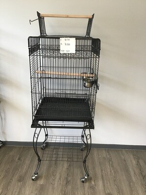 Bird Cage 0123