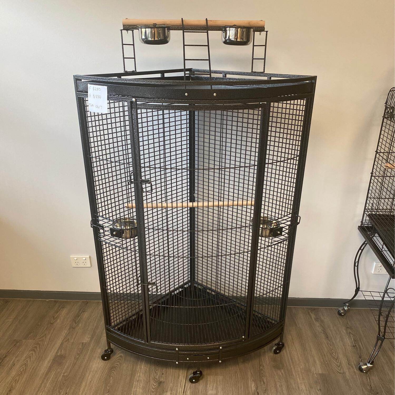 TSA Bird Cage 0617