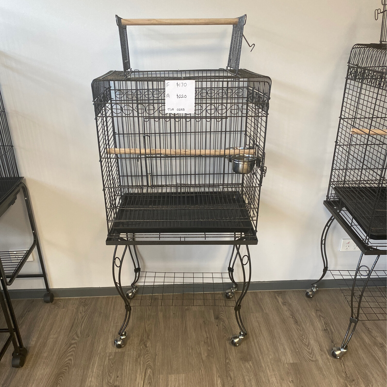 TSA Bird Cage 0223