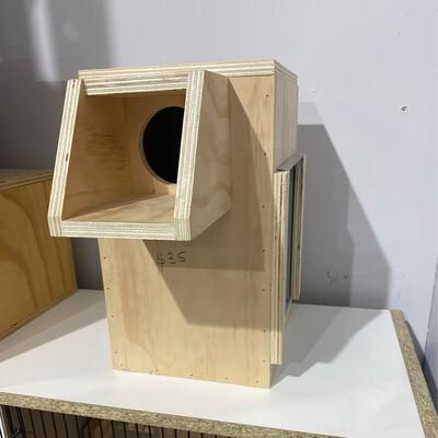 Nest Box Neophema