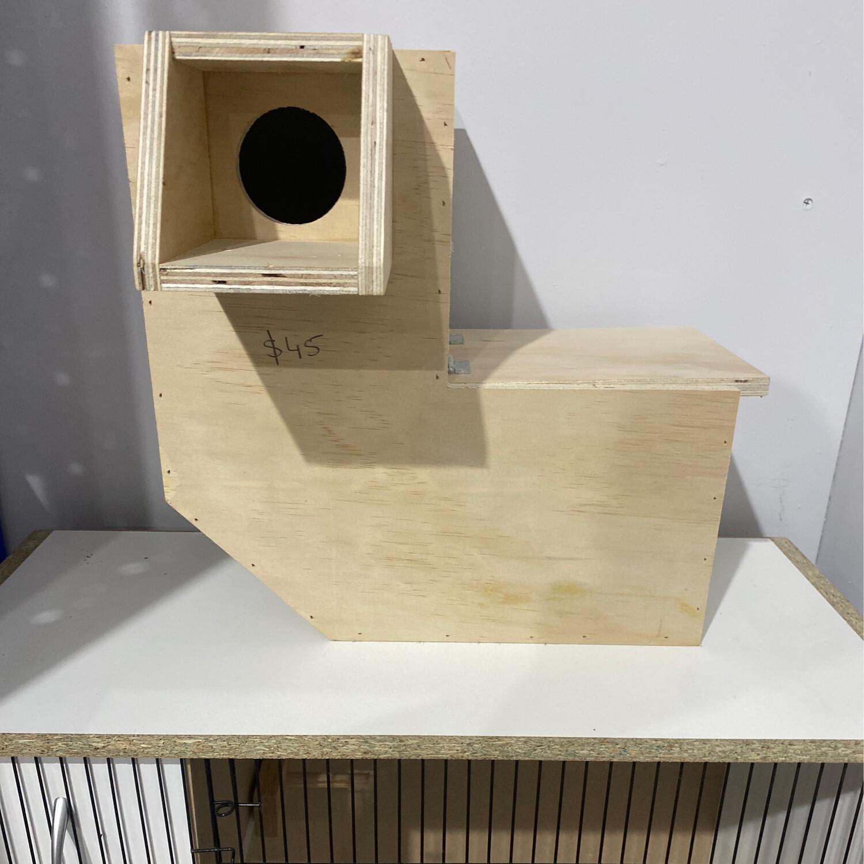 Nest Box Medium Boot