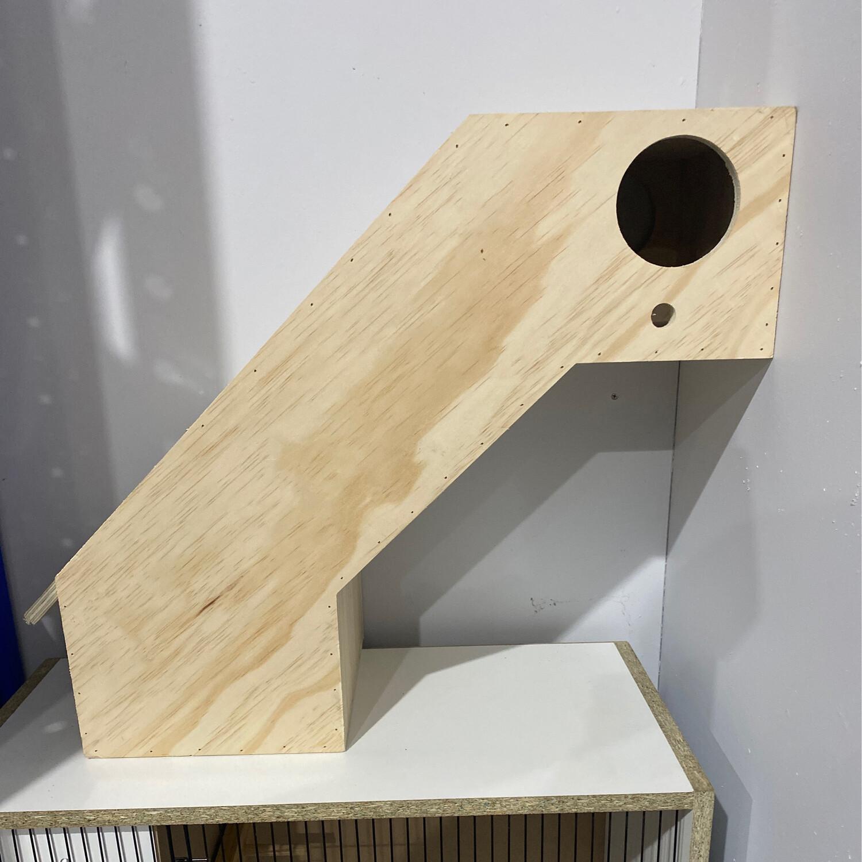 Nest Box Medium Z