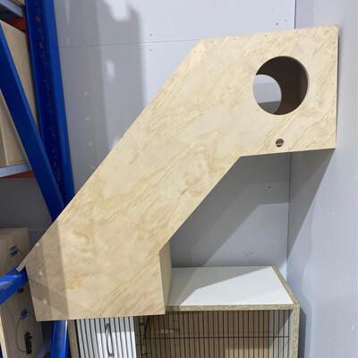 Nest Box Large Z