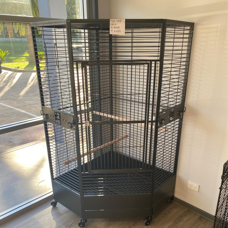 Bird Cage 0817