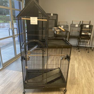 Bird Cage 0797