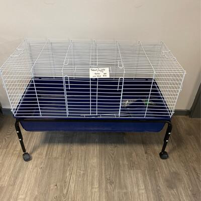 Rabbit Cage 3647