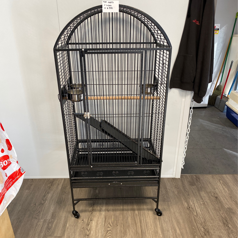 Bird Cage 0657