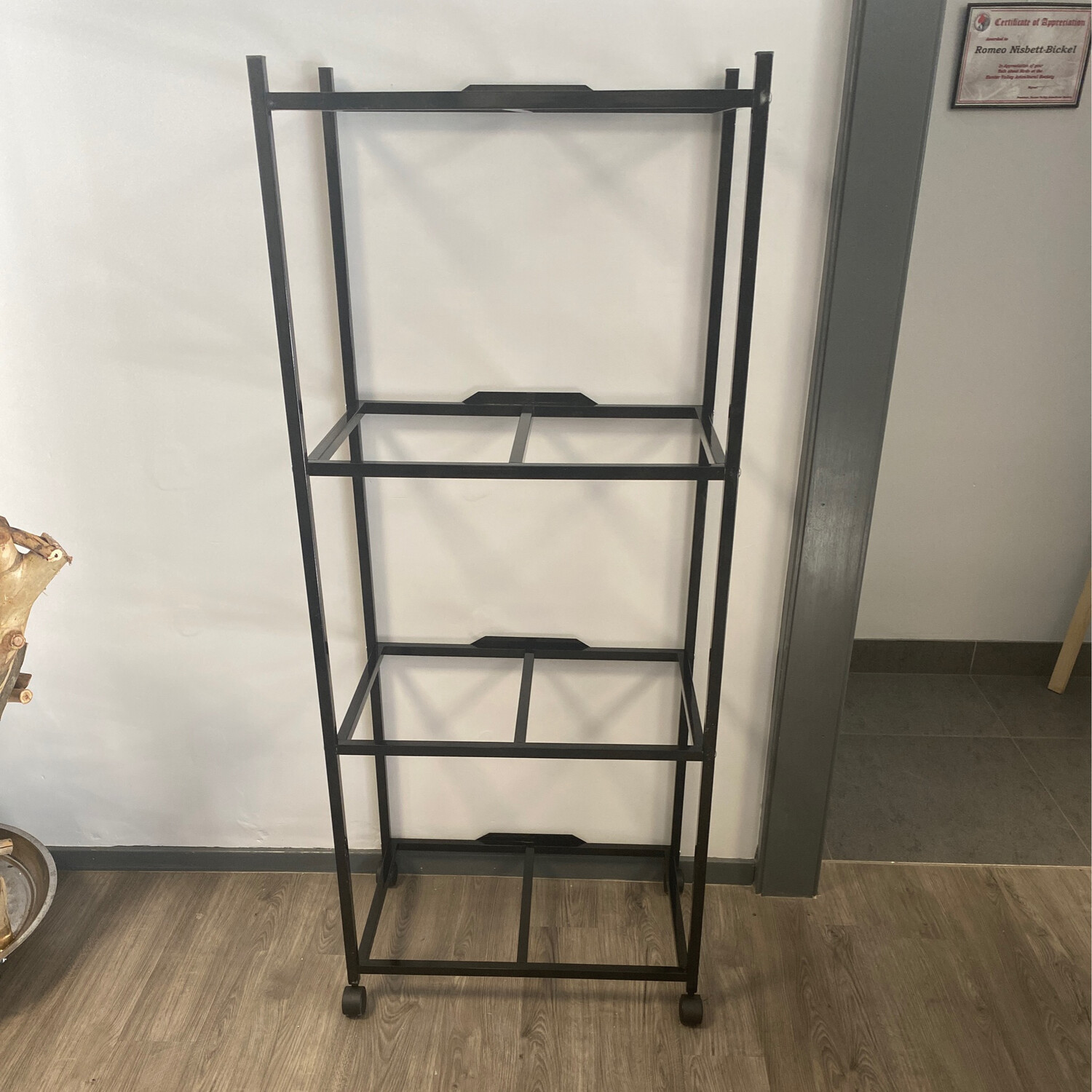 """24"""" 3 Tier Stand"""