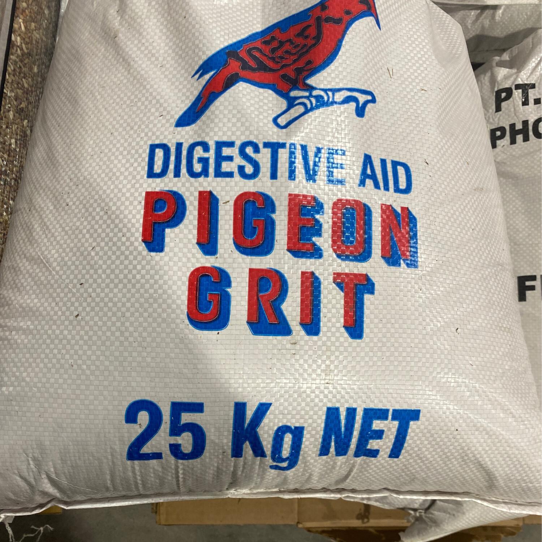 Pigeon Grit 25kg