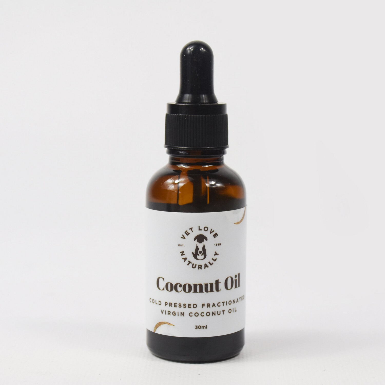 Coconut Oil 30ml