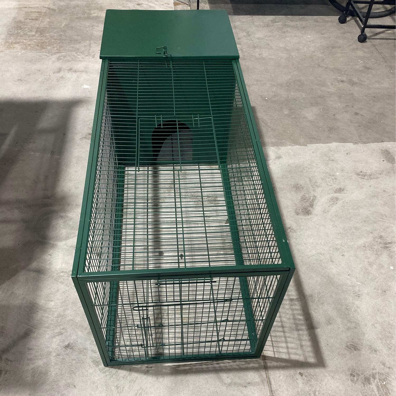 Metal Rabbit Cage 3012