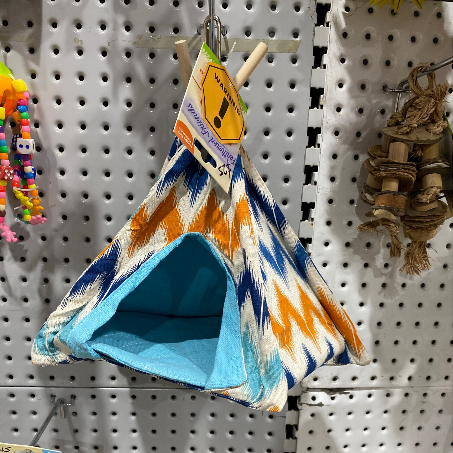 Feathered Friends Teepee Tent Large