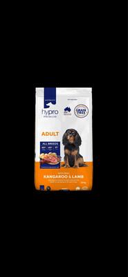 Hypro Adult Kangaroo & Lamb