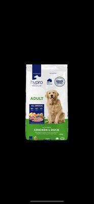 Hypro Adult Chicken & Duck